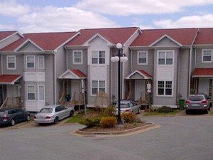 Cheltonham Court housing in Dartmouth, HRM