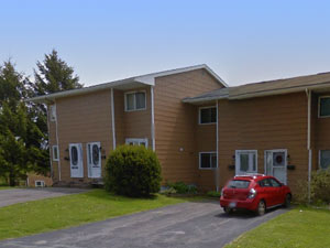 Forest Glen Condominiums in Dartmouth