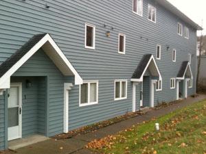 Sullivan House Condos in HRM