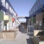 Theatre Lofts Condominiums in Halifax, Nova Scotia