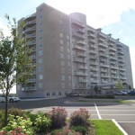 The Waterton Condos, Halifax