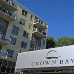 Crown Bay Condominiums Halifax, Nova Scotia