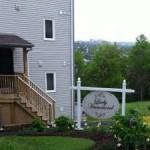 Condominium in HRM - Halifax North End