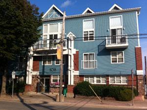 The Greenvale Condominium