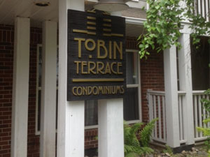 South End Condominiums Tobin Terrace