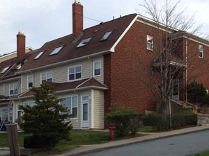 83 Collins Grove Townhouses, Dartmouth NS