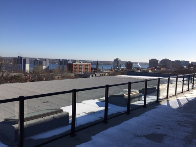 HCCC #370 Rooftop Deck View2