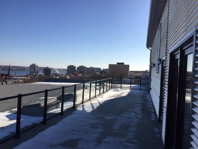 HCCC #370 Rooftop Deck